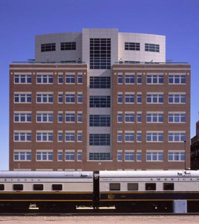 Thumbnail With Link To 1899 Wynkoop Office Building In Lower Downtown Denver
