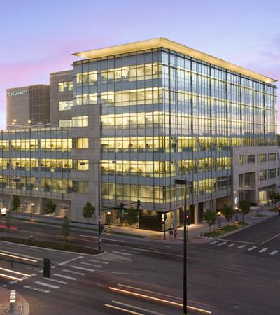 Thumbnail and Link To The Janus Capital Group Building in Cherry Creek North